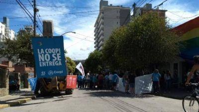 Carlos Paz: Coopi denunció