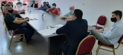 Cámara Empresarial Riojana destacó el rol del estado en pandemia