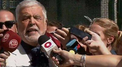 Confirmaron la condena a Julio de Vido por la causa Once