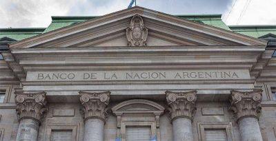 El Banco Nación dejó al campo afuera de su principal línea de créditos