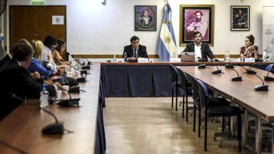 El oficialismo busca emitir dictamen del proyecto de movilidad jubilatoria