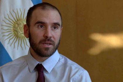 Guzmán profundiza la contención del gasto público