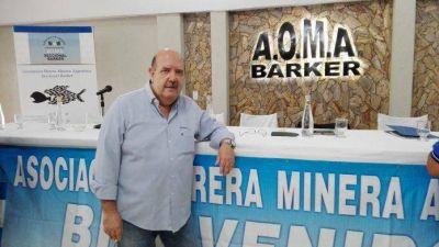 Mineros abrocharon 40% y bono de 12 mil pesos en la paritaria de la rama abrasivos