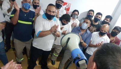 Ferroviarios: La UTF concretó el pase de trabajadores de larga distancia a SOFSE