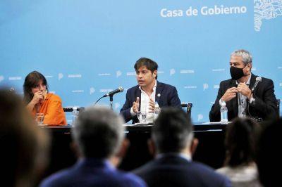 El programa Casa Propia llega a Cañuelas, Lomas de Zamora, Quilmes, Morón y Merlo