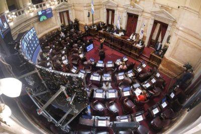Legalización del aborto: el oficialismo analiza aceptar modificaciones para garantizar la aprobación en el Senado