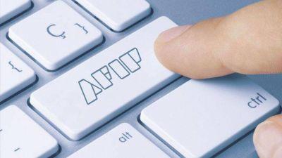Alerta Monotributo: AFIP duda actualizar escalas y está en peligro la categoría de miles de contribuyentes por inflación