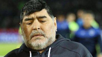 Según los estudios toxicológicos, Maradona no había consumido alcohol ni drogas ilegales