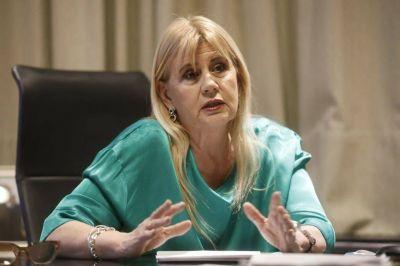 Acusaron a Marcela Losardo de tener una cuenta offshore junto a su marido y ella respondió