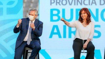 Cristina Kirchner pidió reformular el sistema de salud y en la CGT temen que se perjudique a las obras sociales