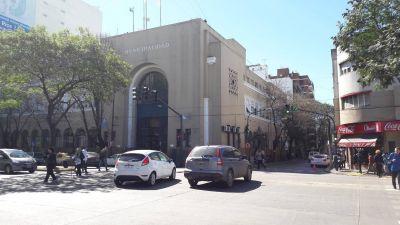 Bono de fin de año para los municipales de Vicente López