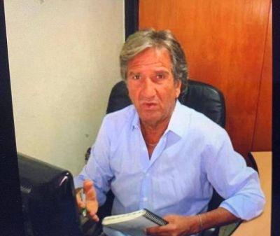 Ismael Ale: