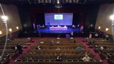 El HCD aprobó el presupuesto por $14.131 millones para 2021