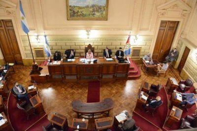 El Senado aprobó la ley tributaria