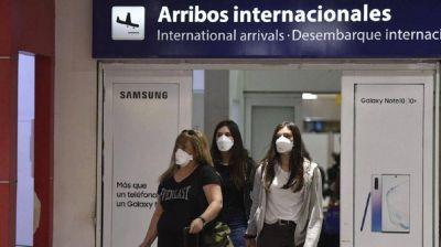 Se suspende el turismo regional: se cierran las fronteras aéreas y terrestres
