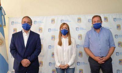 Asumió la nueva conducción del Partido Justicialista de Mendoza