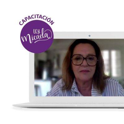 Mónica Cappellini es la primera mujer designada presidenta en CEAMSE