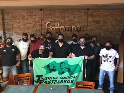 Pasteleros logró el pago de indemnizaciones a trabajadores de Frattempo