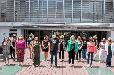 Mujeres radicales realizarán encuentro provincial en Mar del Plata