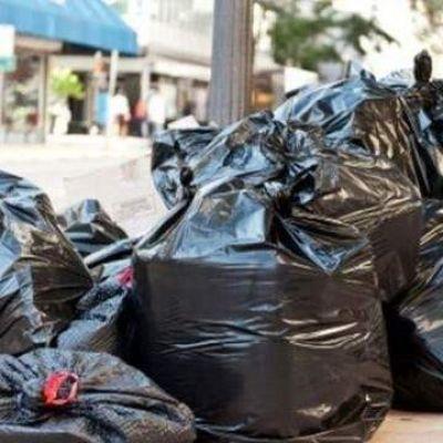 Como funcionarán la recolección de residuos y servicios municipales