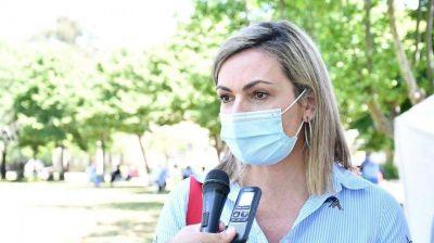 Directamente de Ezeiza, llegará a Necochea una primera tanda de vacunas contra el Covid-19