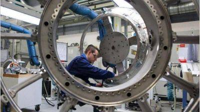 Cae 20% la fabricación de bienes de capital y empresarios esperan prórroga de beneficios fiscales