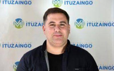 Sorpresa en Ituzaingó: El funcionario más picante del Intendente Descalzo arremetió en Twitter contra Cristina y Kicillof