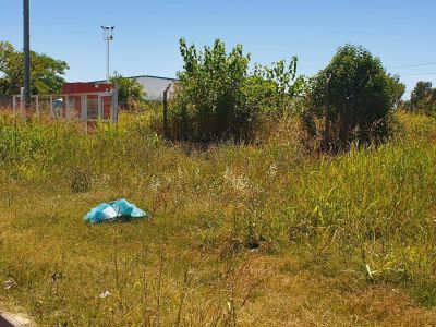 La desidia y el abandono de la empresa Coppel que tiene en vilo a los vecinos de Florencio Varela