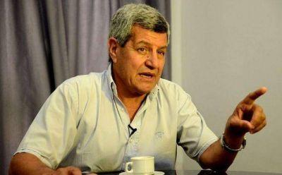 De Gennaro solicita debatir públicamente el presupuesto local