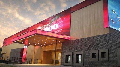 Carlos Paz: ¿Cuándo reabre el casino y las tragamonedas?