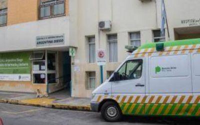 Paro de anestesistas en Azul y Las Flores: Hubo derivaciones y demoras para cirugías