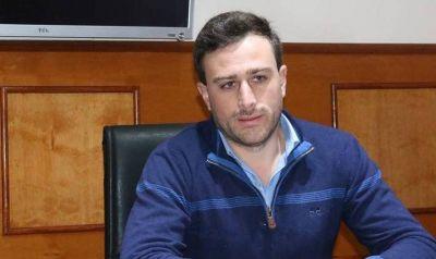 """Ralinqueo: """"Estoy convencido de que lograremos una Argentina Federal"""""""