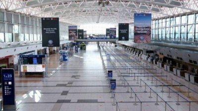 No habrá vuelos de repatriación para los argentinos en el exterior