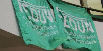 Docentes universitarios: la FEDUN firmó un nuevo aumento y equiparó la suba de 2020 con la inflación