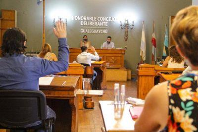 Ley Yolanda: los trabajadores municipales deberán capacitarse en materia ambiental