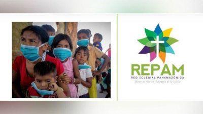 REPAM 2020: Acompañar a los más débiles y vulnerables como hermanos
