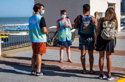 Salidas a la calle y postas de salud: lanzan el Operativo de Promoción y Prevención para la temporada
