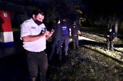 """Montenegro sobre las fiestas clandestinas: """"No vamos a aflojar con el control"""""""