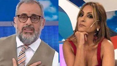 «Una genia con esos comentarios»: Jorge Rial contó una insólita anécdota que vivió con Marcela Tauro