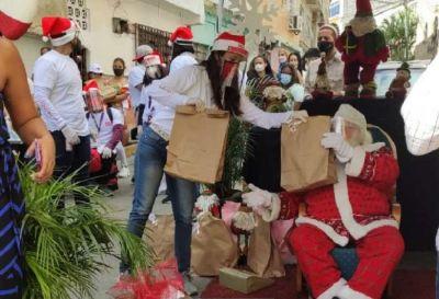 El voluntariado de Coca-Cola FEMSA Venezuela sumó 340 actividades en 2020