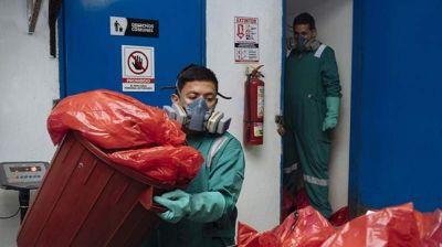 La UTN propone una Diplomatura en Tratamiento de Residuos Peligrosos