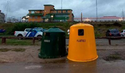 Tierra del Fuego: ¿Cómo fomentar el reciclaje inclusivo desde cero?