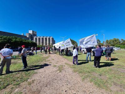 Unir las luchas para enfrentar el pacto de la CGT y la Unión Industrial