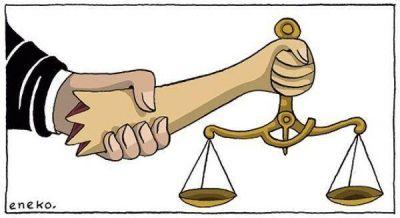 Lawfare porteño: el macrismo replica su mecanismo de persecución judicial en la Ciudad