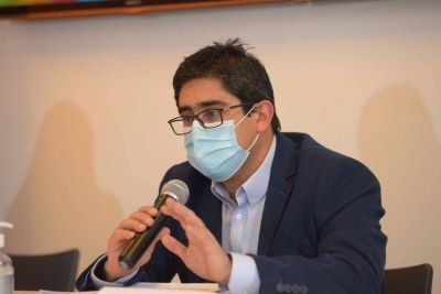 Córdoba tendrá 25 puestos de vacunación en toda la provincia
