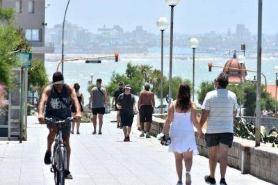 Los casos siguen en aumento: reportan 215 nuevos contagiados en la ciudad
