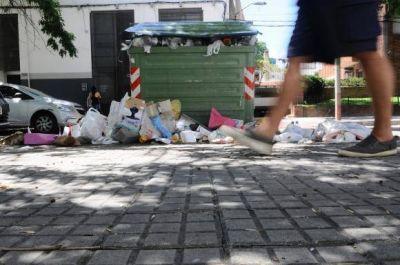 Blancos se reúnen hoy con Cosse por el tema basura