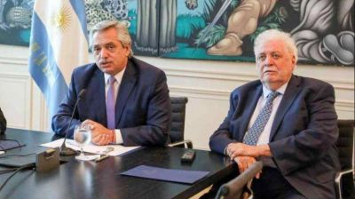 El Gobierno negocia la llegada al país de otras dos vacunas: Moderna y Sinopharm