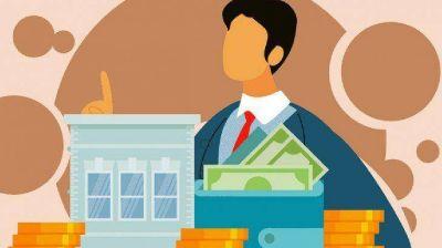 Ganancias: baja al 25% en 2021 para empresas