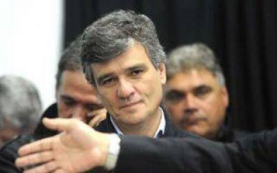 Se plantó hasta donde pudo: Qué dijo Zabaleta tras el apoyo de Alberto a Máximo Kirchner para presidir el PJ bonaerense